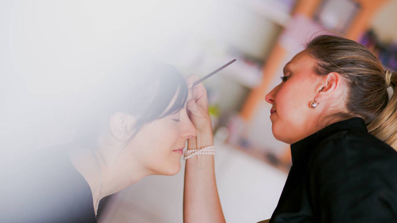 Vos Maquillages